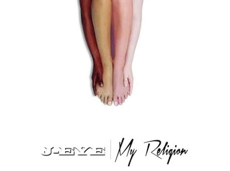 J-EyE – My Religion