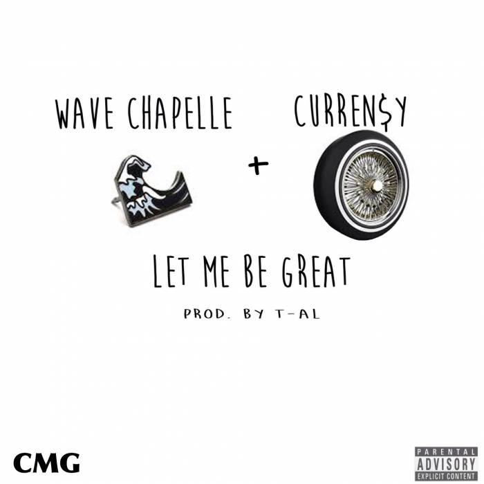 unnamed39 Wave Chapelle & Curren$y - Let Me Be Great (HHS1987 Premiere)