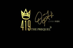 Johnny Rock – 419 The Prequel EP