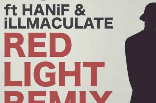 Tope – Red Light (Remix) Ft. HANiF & iLLMACULATE