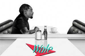 Wale – The Album About Nothing (Album Stream)