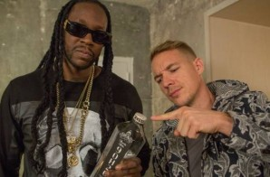 2 Chainz & Diplo Drink $100K Water (Video)
