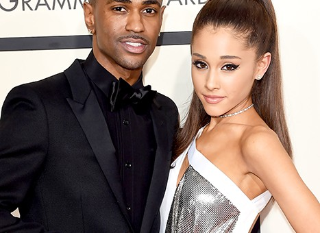 Big Sean & Ariana Grande Rumored To Have Split Over 'Stay Down' Lyrics