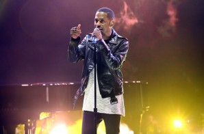 Big Sean Performs One Man Can Change The World & Plays Pictionary On The Jimmy Fallon Show (Video)