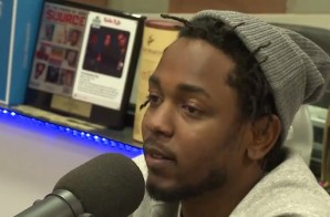 Kendrick Lamar Addresses To Pimp A Butterfly Criticism, Depression, & More On The Breakfast Club (Video)