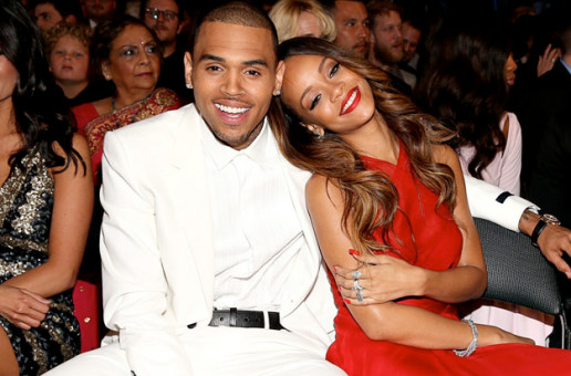 Chris Brown – Put It Up Ft. Rihanna