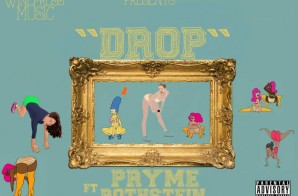 Winepress Music – Drop Ft. Pryme Rothstein