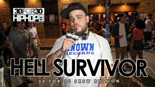 DailyThumbnail-April2015-135-500x279 Hell Survivor - 30 For 30 Freestyle (2015 SXSW Edition) (Video)