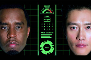Diddy & Byung-Hun Lee Star In 'Rush Hour 4' (Video)