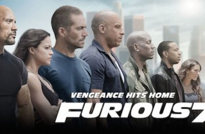 Furious 7 Grosses A Billion Dollars In 17 Days