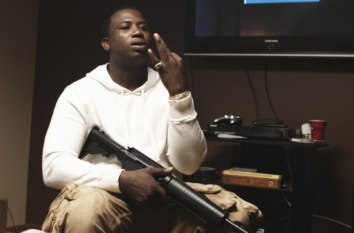 Gucci Mane Teams With Diplo For An Album