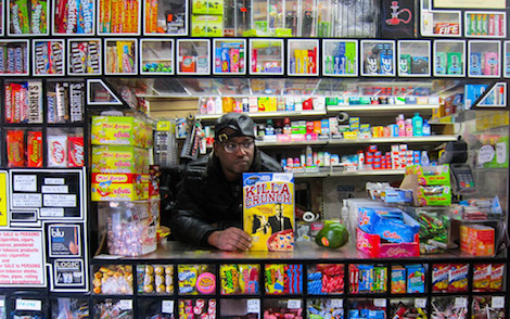 Cam'Ron's 'Killa Crunch Cereal' Is Coming To A Bodega Near You, With Two Prizes Inside!
