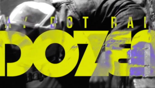 Jay Dot Rain – Dozen & Box Chevy (Video)