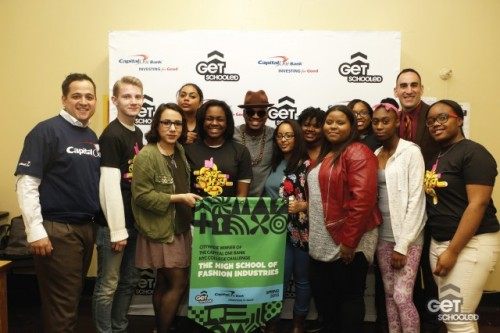Ne-Yo_Principal_For_A_Day-500x333 Ne-Yo Becomes Principal For A Day At New York City High School (Photos)