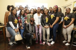 Ne-Yo_Principal_For_A_Day_2-298x196 Ne-Yo Becomes Principal For A Day At New York City High School (Photos)