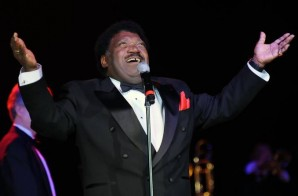 "Singing In Heaven: Percy Sledge, Writer Of ""When A Man Loves A Woman"" Has Died At 73"
