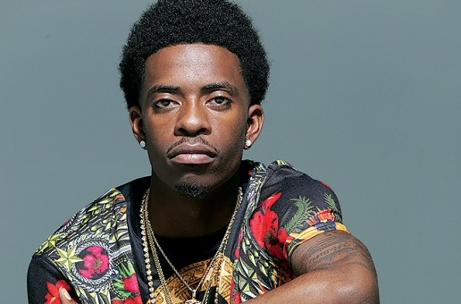 Rich Homie Quan Surrenders To Miami Police For Battery Charges