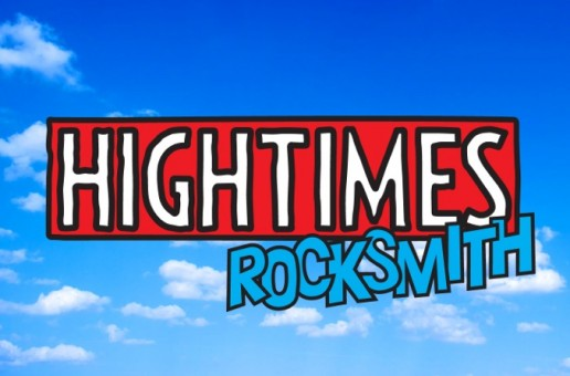 Rocksmith x High Times Magazine: 420 American Pop Collab Capsule!