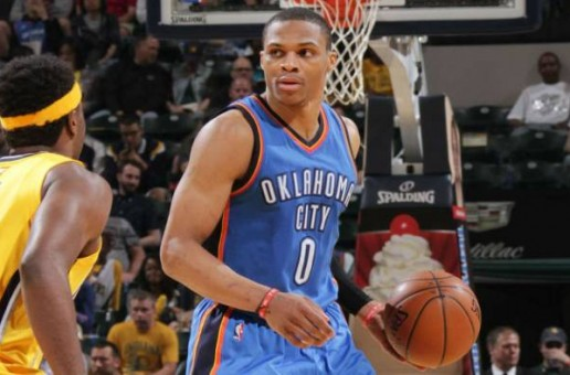 Shooting For The MVP: Russell Westbrook Scores Career High 54 Points In A Tough Loss Against The Pacers (Video)