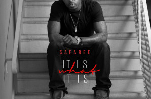 Safaree – 'It Is What It Is' Mixtape & 'Computers' Freestyle (Video)