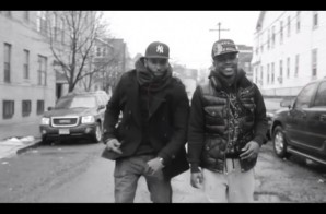 Mike Larry – Big Brother (Video) (Dir. by Nimi Hendrix)