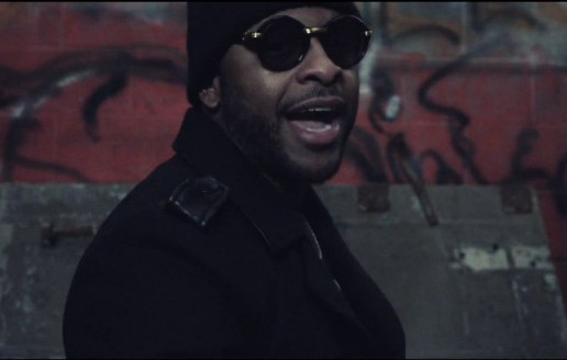 Royce Da 5'9″ x DJ Premier (PRhyme) – You Should Know Ft. Dwele (Video)
