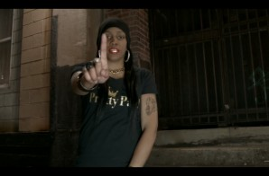 Bonni – Monster (Freestyle) (Video)