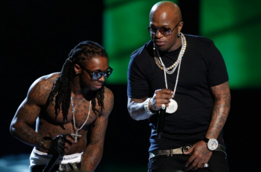 Lil Wayne Moves His $51 Million Dollar Lawsuit Against Cash Money Records To New Orleans