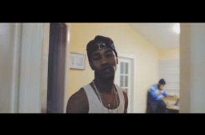 Yung Booke – Want Smoke (Video)