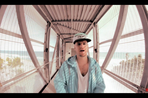 B.A.R.S. Murre – Live My Life (Produced By Dirt Nasty) (Video)