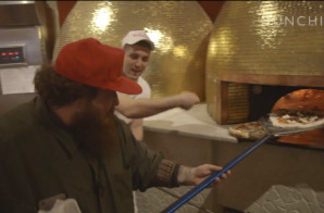 "Action Bronson's Food Inspired By ""Mr. Wonderful"" (Ep. 3) (Video)"
