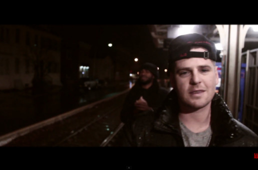 B.A.R.S. MURRE x Zu Life – Aye -Yo (Video)