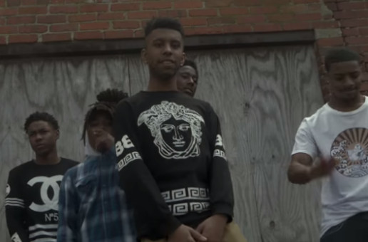 Tre Wizz – 10 Bands (Freestyle) (Video)