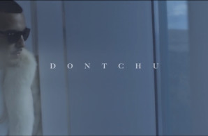 French Montana – Dontchu (Video)