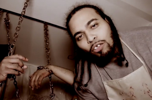 Chris Rivers – Steel Sharpens Steel Ft. Whispers (Video)