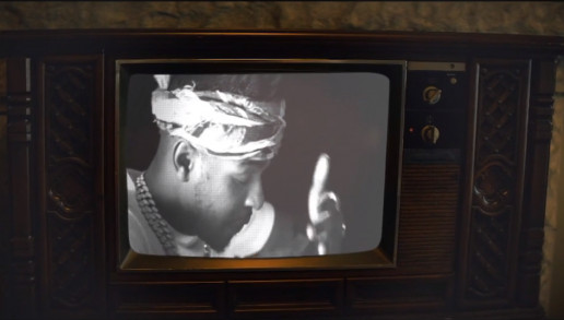 King Los – War Ft. Marsha Ambrosius (Video)