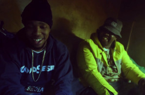 Smoke DZA – Don't Play Me Ft. Curren$y (Video)
