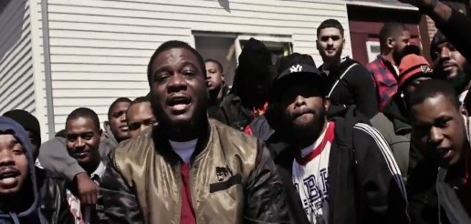 AR-AB – Pocket Full Of Money x Indictment Ft. Dark Lo (Video)