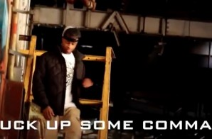 Mar – Fuck Up Some Commas (Remix) (Video)