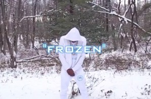 Rico2900 – Frozen (Official Video)
