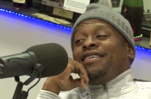 Scarface Discusses His New Memoir, Music And More On The Breakfast Club (Video)