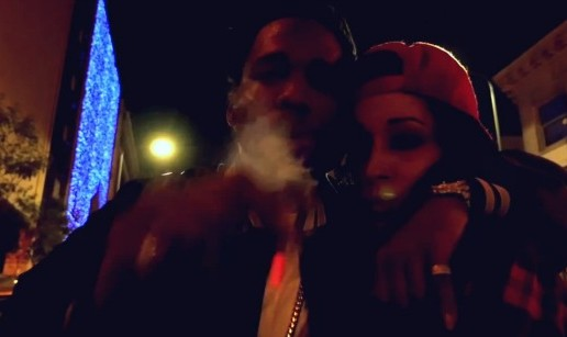Curren$y – Cars (Video)