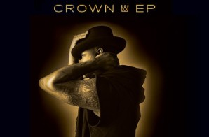 The-Dream Announces 'Crown EP' Release Date