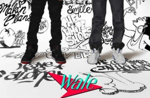 "Wale's ""The Album About Nothing"" Debuts At Number 1 On Billboard!"