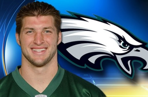 Signed & Sealed: The Philadelphia Eagles & Tim Tebow Have Agreed To Terms