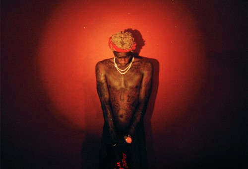 Young Thug – Barter 6 (Artwork & Tracklist)