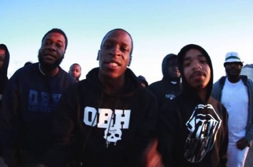 AR-AB – One More Run Ft. Razor (Official Video)
