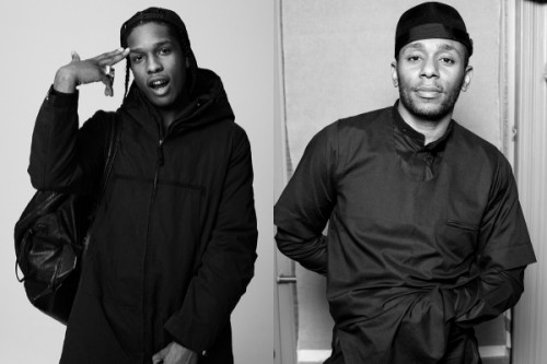 asap-rocky-mos-def-500x333 A$AP Rocky Invites Yasiin Bey On Stage In London! (Video)