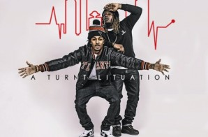 A-1 Supergroup – A Turnt Lituation (Mixtape) (Hosted by DJ Scream)