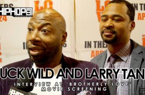 Buckwild & Larry Tann At 'Brotherly Love' Movie Screening in Philadelphia (3/31/15) (Video)